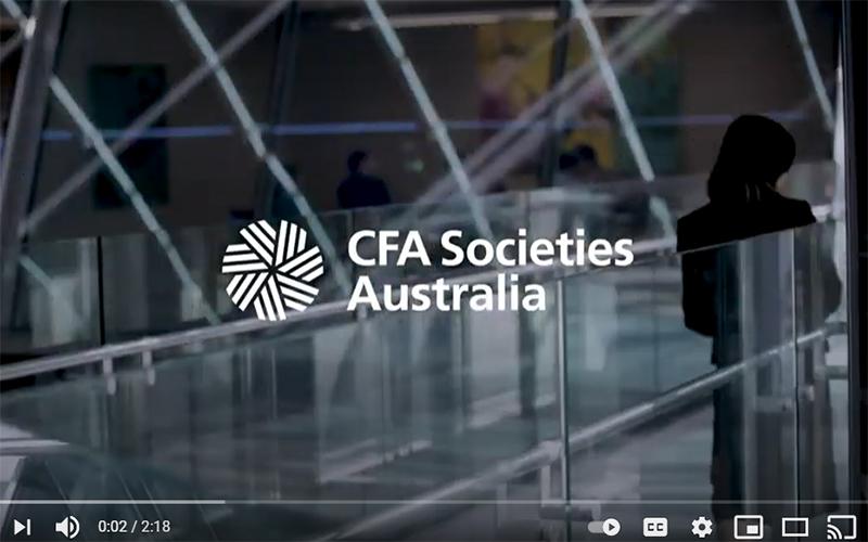 Career In Finance Video