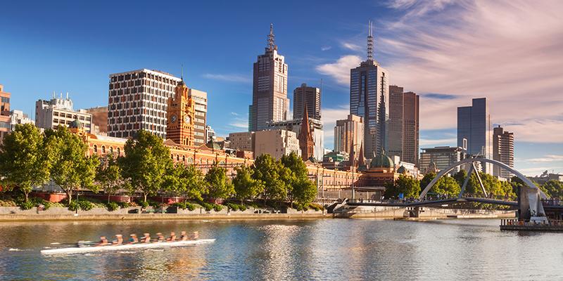 CFA Society Melbourne