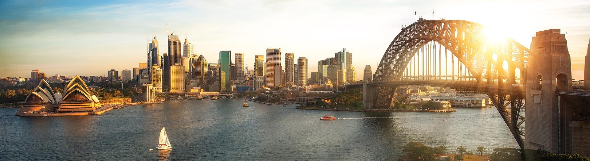 CFA Society Sydney