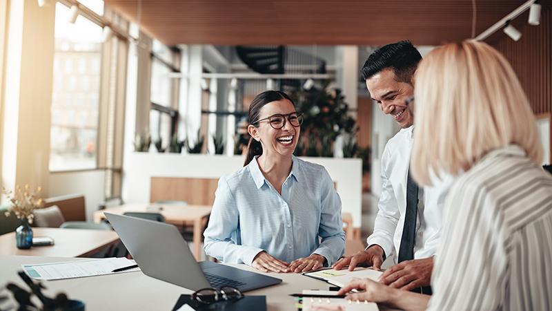 Why hire charterholders