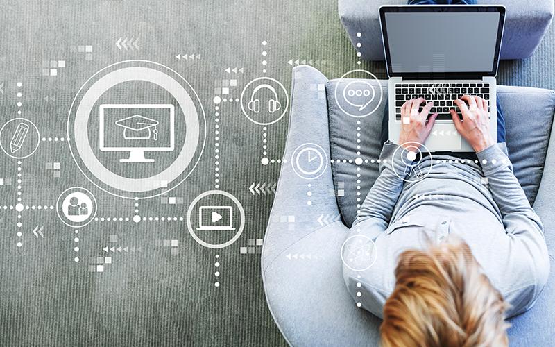 Online Study Community